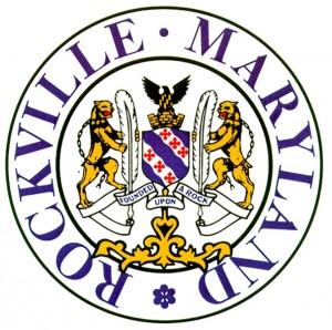 Rockville Seal
